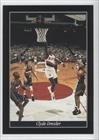 Clyde Drexler Portland Trail Blazers (Basketball Card) 1993-94 Franz Portland Trail... by Trail Blazers Franz