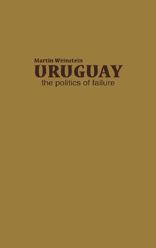 Uruguay: The Politics of Failure