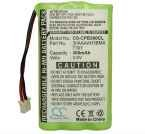 Battery for Philips DECT 211 KALA3353 30AAAAH3BMX 3.6V 300mAh