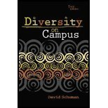 img - for Diversity on Campus book / textbook / text book