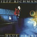 Blue Heart by Richman, Jeff (1994-07-26)