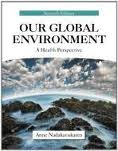 img - for Our Global Environment: A Health Perspective 7th (seventh) edition book / textbook / text book
