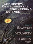 img - for Chemistry For Enviromental Engineering & Science-International Edition book / textbook / text book