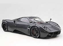 Pagani Huayra Die Cast Model - LegacyMotors Scale Model Cars
