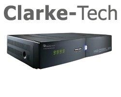 Clarke-Tech Hd4100 Plus Full Hd Usb Pvr Ready
