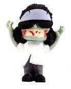Homie (Smiley Costume Falls)