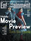 Entertainment Weekly Magazine October 31 2014 Issue - Holiday Movie Preview