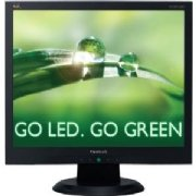 Viewsonic Va705-Led 17-Inch Screen Led-Lit Monitor front-628508