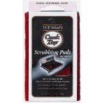 Weiman Cook Top Scrubbing Pad Carded 3 / Pack (Weiman Glass Cooktop Pads compare prices)