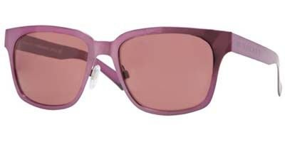 Burberry  Burberry 3068 117875 Violet 3068 Wayfarer Sunglasses Lens Category 2