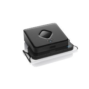 【並行輸入品】Evolution Robotics Mint Plus Automatic Hard Floor Cleaner, 5200