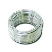 OOK 50141 12 Gauge, 100ft Steel Galvanized Wire