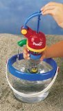 Small World Toys Water & Sand - Water Pump - Colors Vary - 1