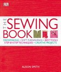 The Sewing Book (0135097398) by Smith, Alison