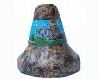 Pine Tree 7002 Nutsie Seed Bell, 18-Ounce (Sunflower Seed Bell compare prices)