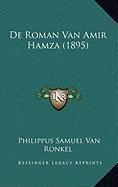 de Roman Van Amir Hamza (1895)