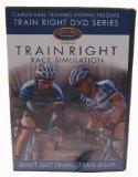 Carmichael Training Systems Carmichael Race Simulation DVD Video