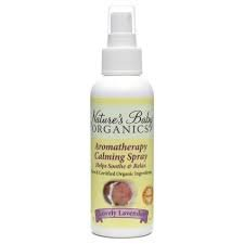 Aromatherapy Calming Spray - 4 Oz - Liquid