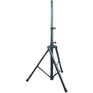 Pyle-Pro Pstnd5 6.0 Feet 2-Way Anodized Aluminum Tripod Speaker Stand