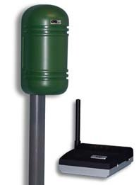 Gto Wireless Driveway Alarm Electronic Gate Openers