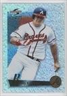 Ryan Klesko Atlanta Braves (Baseball Card) 1995 Score Summit Nth Degree #89