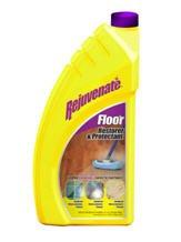 For Life Products RJ16FCB Rejuvenate Restorer Floor Finish - As Seen On TV