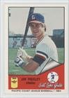 1984 Cramer Pacific Coast League #184 Jim Presley NM/M (Near Mint/Mint)