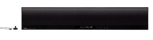 Yamaha YSP-5100BL Digital Sound Projector(Black)