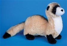 Ferret Stuffed Animal<br>by Douglas