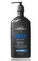 Batth & Body Works Aromatherapy - Black Chamomile - Detoxify Body Lotion - 6.5 Oz