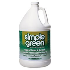 * All-Purpose Industrial Degreaser/Cleaner, 1 Gal. Bottle front-478068