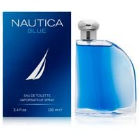 Nautica Blue Cologne for Men by Nautica, Eau De Toilette (100ml / 3.4 oz) Picture
