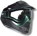 VForce Morph Paintball Airsoft Goggle Mask Green/Black