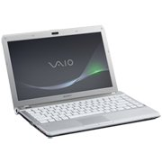 Sony VAIO(R) VPCYB14KX/S 11.6″ Notebook PC – Silver