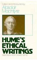 Hume's Ethical Writings: Selections from David Hume