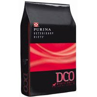 Purina Veterinary Diets Canine DCO Dual Fiber Control Dry Dog Food 18 lb bag