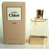 Chloe Love by Chloe Mini EDP .17 oz for Women