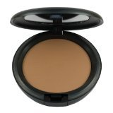 MAC Studio Careblend/Pressed Powder - DARK DEEP (Mac Medium Plus Pressed Powder compare prices)