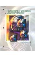 Lab Manual for Meade/Diffenderfer's Foundations of Electronics: Circuits & Devices, 4th