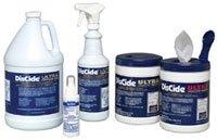 PT# -3565G PT# # 3565G- Disinfectant Solution Discide Ultra 1Gal Ea by, Palmero Sales Co Inc