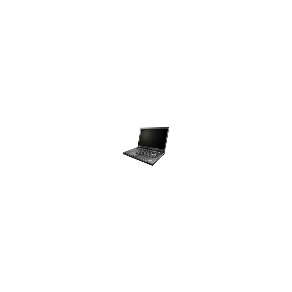 Lenovo ThinkPad T500 Notebook   Intel Core 2 Duo T9400 2.53GHz   15.4 WXGA   2GB DDR3 SDRAM   250GB HDD   DVD Writer   Gigabit Ethernet, Wi Fi, Bluetooth   Windows Vista Business   Black   EPEAT Gold, Energy Star Compliance