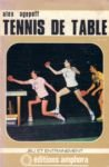 Tennis de table : jeu et entra�nement