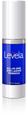 Levela - All-in-one anti-aging formula