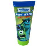 Monsters University Body Wash