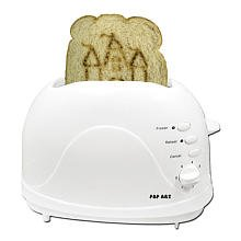 Disney Princess Pop Art Toaster