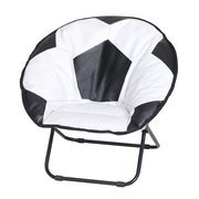 Mainstays Mini Saucer Chair Soccer Ball