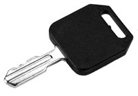 Replacement Key For 140401 Craftsman 725...