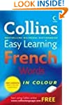 Easy Learning French Words (Collins E...