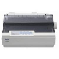 Why Choose The Epson LX 300+ II Impact Printer (C11C640001)