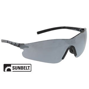 Amazon.com: SUNBELT- Safety Glasses, Blade, Frameless ...